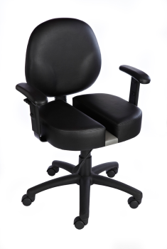 Reduce Back Pain with a Carmichael Throne