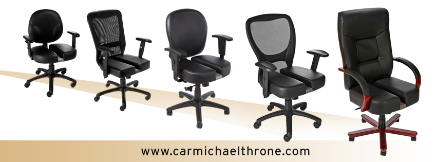 Choosing Best Office Chair For Back Spinal Pain