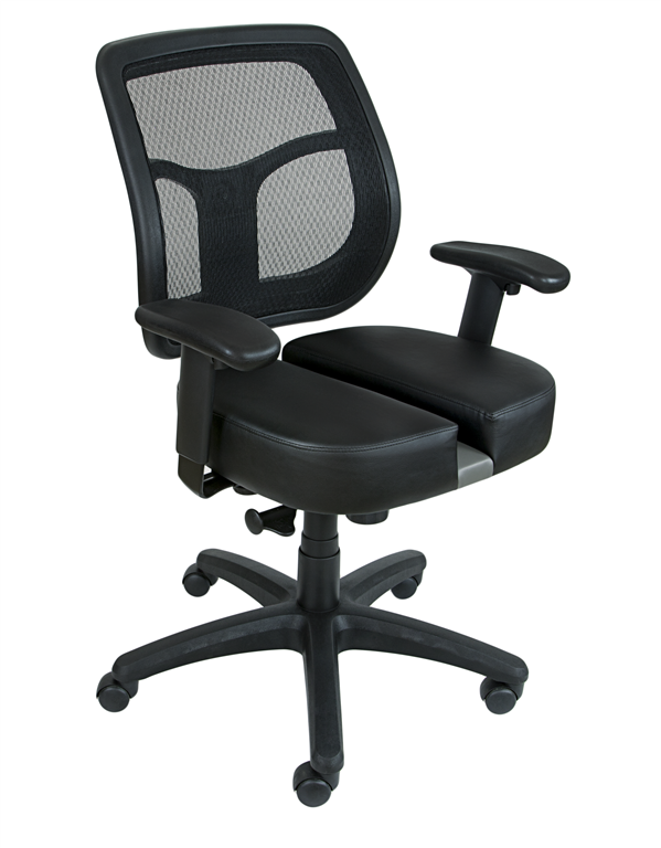 Chair Low Back Darker1 (Medium)