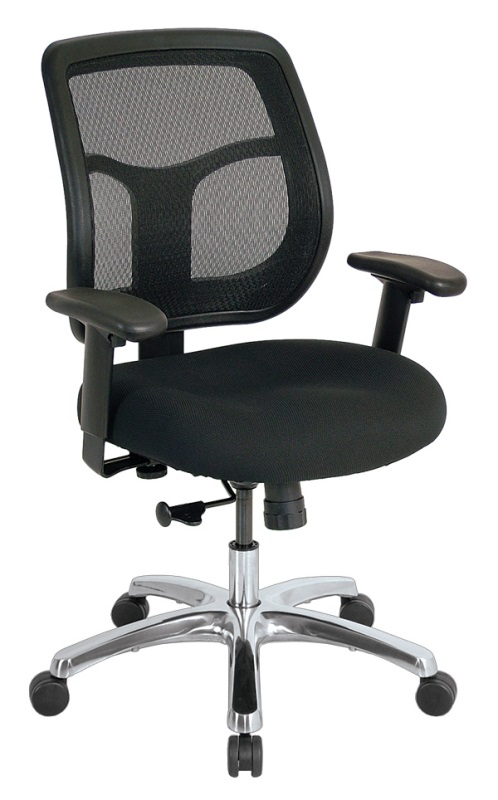 Eurotech MT9400 Apollo Task Chair