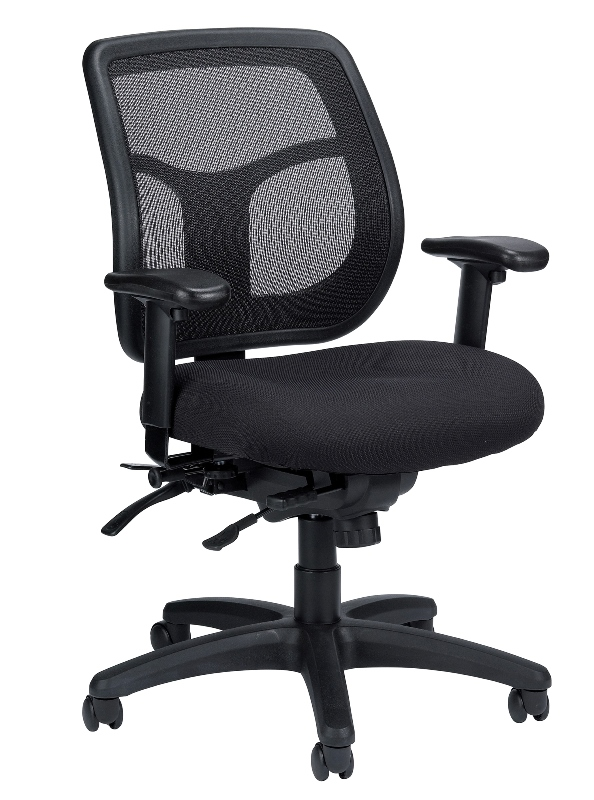 Eurotech MFT945SL Apollo Multi-Function With Seat Slider