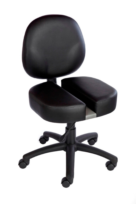 Carmichael CT9090 Diamond Task Chair