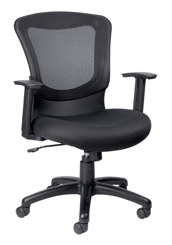 Eurotech MT7500 Marlin Mid-Back Office Chair